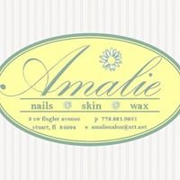 Amalie Beauty Bar