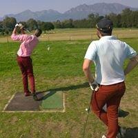 HJ's Golf Coaching