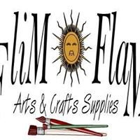 Flim Flam Arts and Crafts Supplies