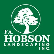 F. A. Hobson Landscaping