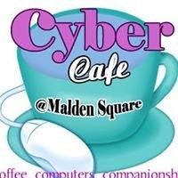 Cyber Cafe at Malden Square