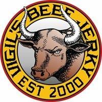 Vigils Beef Jerky