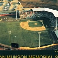 Thurman Munson Memorial Stadium