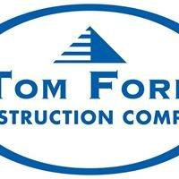 Tom Ford Construction, LLC