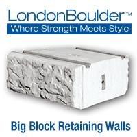 London Boulder