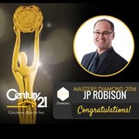 JP Robison Century 21 Colonial Realty