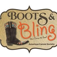 Comanche County Boots & Bling