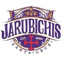 Comparsa/Fraternidad Jarubichis