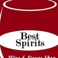Best Spirits Wine & Liquor Shop