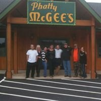 Phatty Mcgees in Murphy