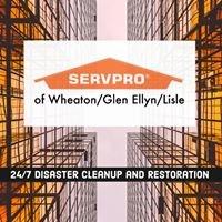 Servpro of Wheaton/Glen Ellyn