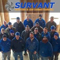 Survant Heating & Air Conditioning