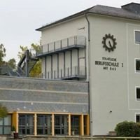 Stattliche Berufsschule Bad Aibling
