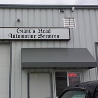 Giants Head Auto Repair