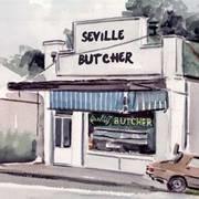 Seville Butchers