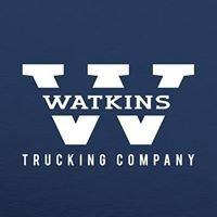 Watkins Trucking Co. Inc