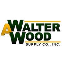 Walter A Wood Supply