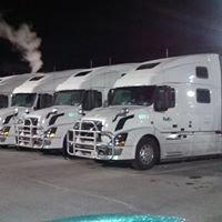 Semi-Crazy Trucking Inc.