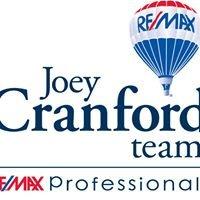 Joey Cranford Team at Re/max Professionals