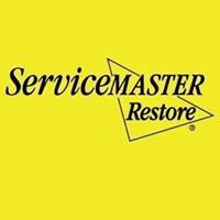 ServiceMaster Restore by RSI