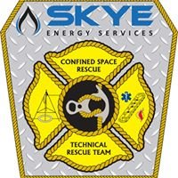 SKYE Energy Services - Technical Rescue & Safety Division