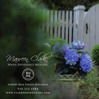 Clark Properties of North Carolina