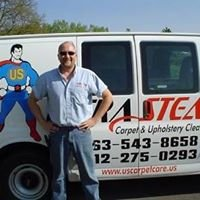 Ultra Steam Carpet & Upholstery Cleaning