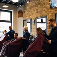 Sheridan's Barber Shop