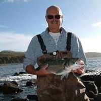 Gower Guiding - Bass fishing guide for Gower & North Pembrokeshire