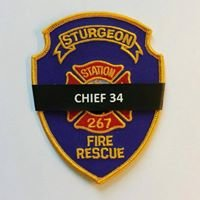 Sturgeon Vol. Fire Department
