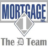 Mortgage 1 The D Team