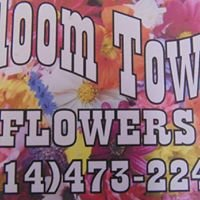 Bloom Town Flowers