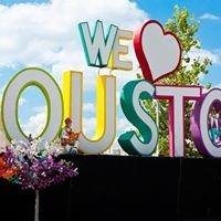 Houston Music, Radio and Events