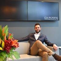Aaron Malki/ICM Properties, INC