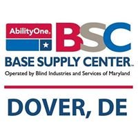 Dover Base Supply Center