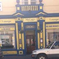Mccaigs Return/Claredon Hotel
