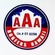 AAA Roofers Hawaii LLC