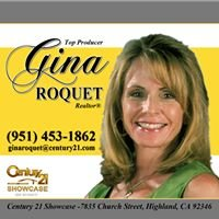 Gina Roquet Real Estate