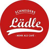 Schneiders Lädle