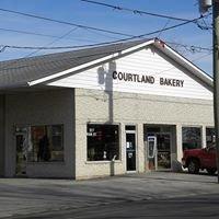 Courtland Bakery