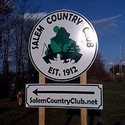 The Salem Country Club
