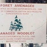 North Shore Forest Products Marketing Board
