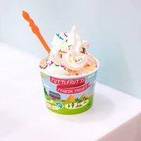 Tutti Frutti Frozen Yogurt Medicine Hat