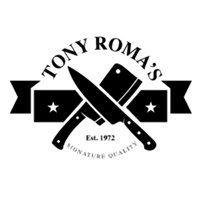 Tony Roma's Ribs, Seafood & Steak