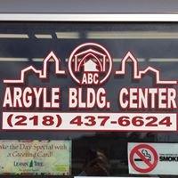 Argyle Building Center