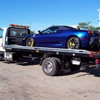 Classic Car Transport and Towing