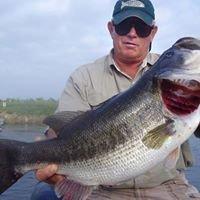 Hugh Crumpler's Florida Trophy Pro Bass Fishing - Guided Trips