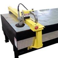 Standard Sheet Metal Machinery