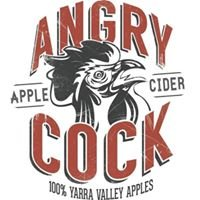 Angry C0ck Cider