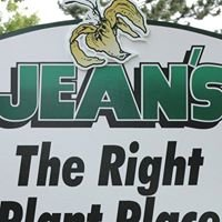 Jean's The Right Plant Place